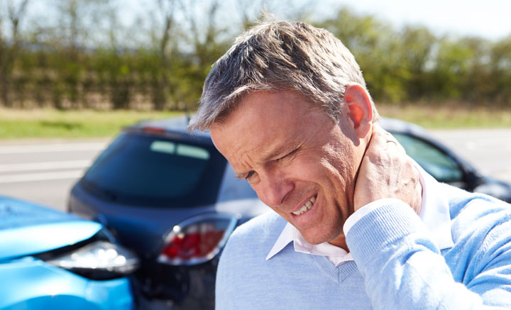 Neck Pain Treatment Performed by Pleasanton Chiropractor