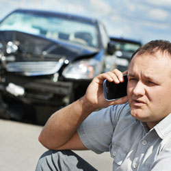 10 Important Steps after an Auto Accident in Pleasanton