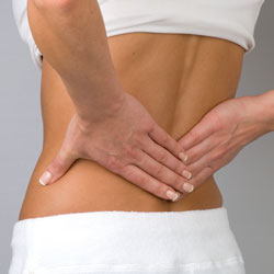 Pleasanton Low Back Pain Chiropractor