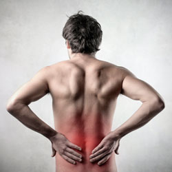 Pleasanton Slipped Disc Chiropractor